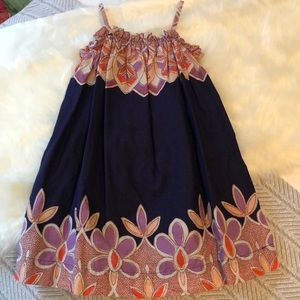 Girls baby gap dress size 18-24 months